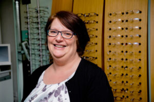Dispensing Optician Services in Derby