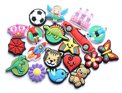 Blinx Charms for Children's Spectacles