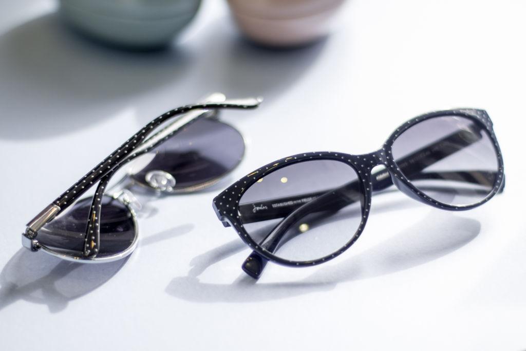 65ca0048b02 Joules designer prescription sunglasses in Derby - Richard Petrie ...